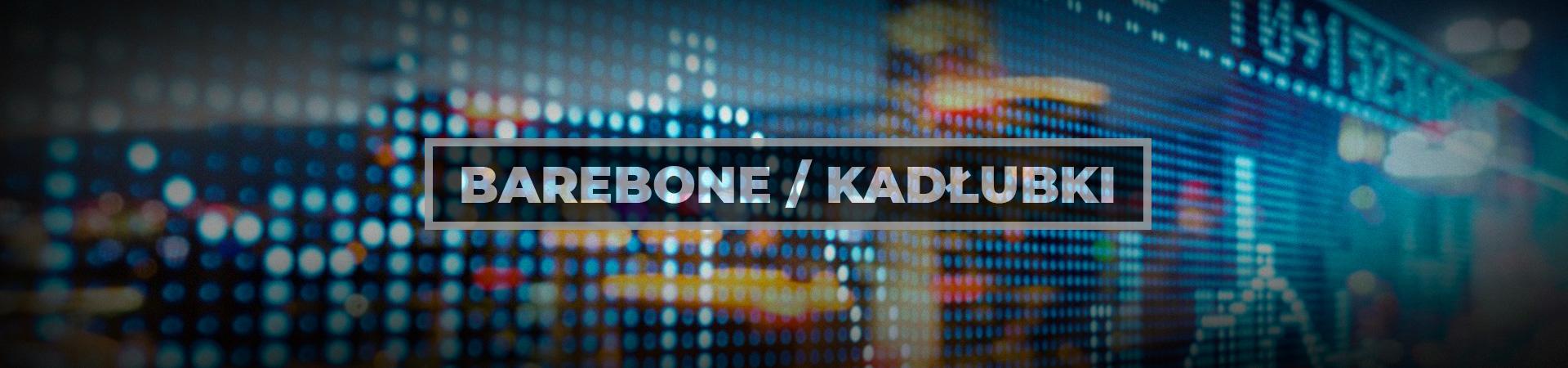 barebone / kadłubki