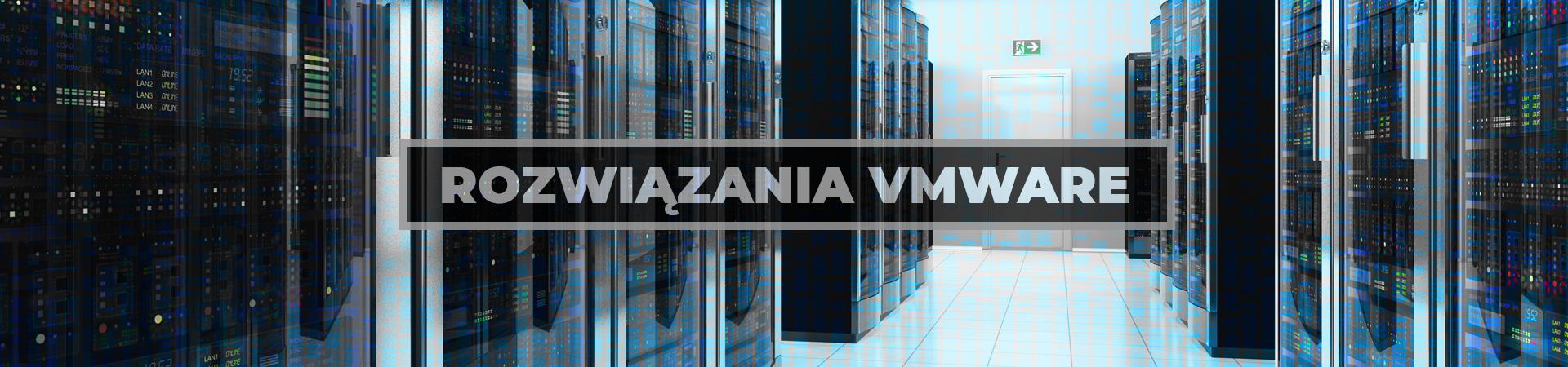 rozwiązania VMware