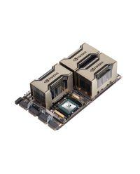 NVIDIA Redstone GPU Baseboard, 4 A100 80GB SXM4