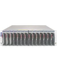 Enclosure – MicroBlade 3U w/ 2x 2200W PSU MBE-314E-222