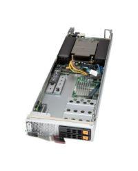 SM SBA-4119S-C2N AMD SP3 Rome/Milan 2 x M.2 2 x SAS/U.2 25G