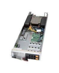 SM SBA-4119S-T2N AMD SP3 Rome/Milan 2 x M.2 2 x SAS/U.2 25G