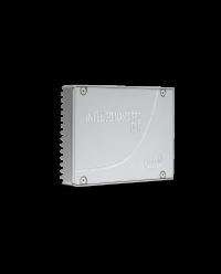 Intel SSD D5-P4320 Series (7.6TB, 2.5in PCIe 3.1 x4, 3D2, QLC) SSDPE2NV076T810
