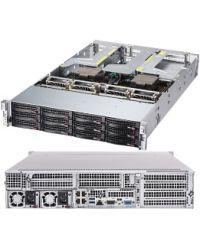 Supermicro 2U A+ Server 2023US-TR4
