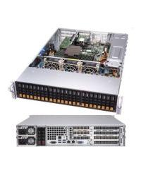 A+ Server 2113S-WN24RT 2U 16DIMMs 1200W RPU