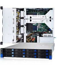 Tyan 2U Transport SX TS65-B8036 AMD EPYC Storage Server (12)3.5''/2.5'' Hot-swap HDD/SSD + (2) 2.5'' Hot-swap HDD/SSD 800W (1+1)