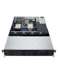 FormatServer THOR P223 2U 2CPU Intel® Xeon Scalable LGA 3647 16 DDR4 Redundant PSU 8 3.5/2.5 inch SAS/NVME 1G
