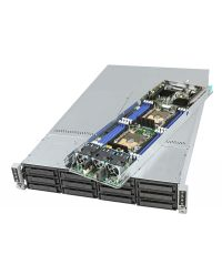 """Intel® Server Chassis H2312XXLR3 12 x 3.5"""" Storage front mount drives"""