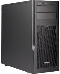 Supermicro SuperChassis CSE-GS5A-754K Mid Tower 6x3.5'' 4x2.5'' 2x5.25'' drive bay 750W 80PLUS gold PSU ATX 12''x10''  6xFH/FL PCI-E 2x USB 3.0