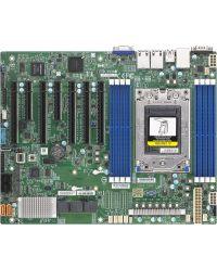 MB Supermicro MBD-H12SSL-CT-O Single AMD EPYC™ 7002 Series Broadcom 3008 SAS3 Dual 10GBase-T LAN ATX