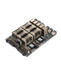 NVIDIA DELTA HGX GPU Baseboard, 8 A100 80GB SXM4