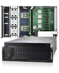 Tyan Thunder HX FA77-B7119 10GPU Server Platform for Machine Learning