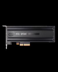 Intel® Optane™ SSD DC P4800X Series (1.5TB, 1/2 Height PCIe x4, 3D XPoint™) SSDPED1K015TA01