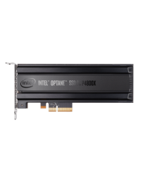 Intel® Optane™ SSD DC P4800X  375GB, 1/2 Height PCIe x4, 3D XPoint™