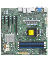 SM MB X12SCQ,Micro ATX,Comet Lake-S ,Q470, LGA1200 MBD-X12SCQ-O