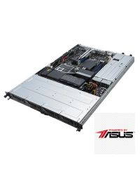 FormatServer THOR 3111 1U 1CPU Intel® Xeon® E LGA 1151 4 DDR4 Redundant PSU 4 3.5/2.5 inch SATA 6 Gb/s 1G