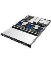 FormatServer THOR P123 1U 2CPU Intel® Xeon Scalable LGA 3647 24 DDR4 Redundant PSU 4 3.5-inch HDD SAS/NVME 1G