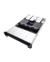 ASUS 2U RS720-E9-RS24 Intel 24x 2.5'' NVMe/SATA/SAS 24DIMMs 1600W RPSU