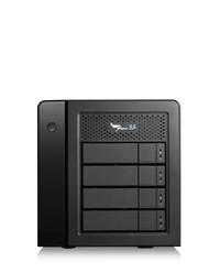 Pegasus32 R4 40TB (4 x 10TB SATA)for MAC and PC VIN:P32R4HD40EM UPC:704118164226