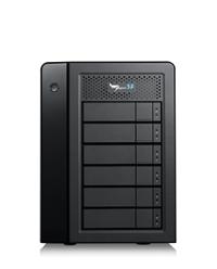 Pegasus32 R6 48TB 6x8TB SATA for MAC and PC VIN: P32R6HD48EM  UPC:704118154432