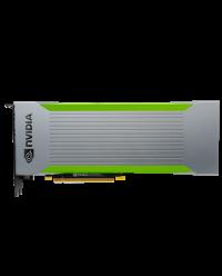 PNY NVIDIA Quadro RTX 8000 VCQRTX8000PAS-BSP 48 GB GDDR6 with ECC
