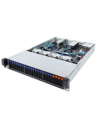 FormatServer THOR P225 2U 2CPU Intel® Xeon Scalable LGA 3647 24 DDR4 Redundant PSU 20 + 4 2.5-inch HDD SAS/NVME 1G