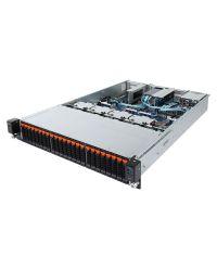 FormatServer THOR P225 2U 2CPU Intel® Xeon Scalable LGA 3647 24 DDR4 Redundant PSU 24 2.5-inch HDD NVME 1G