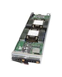 "Supermicro Blade SBI-420P-1C2N Dual socket P+ 16 DIMMs 2 Hot-plug 2.5"" NVMe/SAS3/SATA3 SAS3108 Dual 25G 4U 10 SuperBlade"