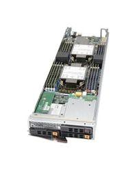 Supermicro Blade SBI-420P-1T3N Dual socket P+ 16 DIMMs 3x Hot-plug 2.5'' NVMe/SATA3/SAS Dual 25G