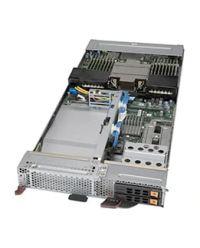Supermicro Blade SBI-610P-1C2N Single socket P+ 16 DIMMs 2 Hot-plug 2.5'' NVMe/SAS3/SATA3 Dual 25G