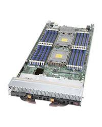 Supermicro Blade SBI-620P-1C3N Dual socket P+ 32 DIMMs 3 Hot-plug 2.5'' 3108 HW RAID Dual 25G