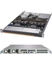 Supermicro 1U SSG-1029P-NMR36L DP Scalable Processors 32 Hot-swap PCI-E NF1 1600W (Redundant, Platinum)