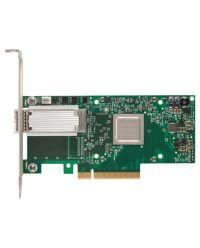 Mellanox ConnectX-4 EN network interface card, 100GbE single-port QSFP, PCIe3.0 x16, tall bracket, ROHS R6 MCX415A-CCAT