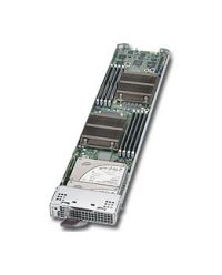 "MicroBlade MBI-6219G-T Single Socket H4 (LGA 1151) 4 DIMM sockets 2x 2.5"" SATA3 SSDs Dual 1GbE LAN 2 Independent Nodes per Module"