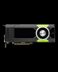 NVIDIA PNY Quadro M5000 8GB GDDR5 PCIe 3.0 - Active Cooling GPU-NVQM5000
