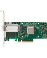 ConnectX®-4 Lx EN network interface card, 40GbE single-port QSFP28, PCIe3.0 x8, tall bracket, ROHS R6