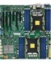 MB Supermicro X11DAi-N DP Xeon® Scalable Processors (LGA 3647) 16 DIMM slots 2TB DDR4 10 SATA3 Thunderbolt Audio,Workstation E-ATX
