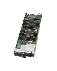 Supermicro Blade Module 8U Enclosure (20 Blade)  DP Scalable Processors 16 DIMM, up to 2TB DDR4 2x 2.5'' NVMe + 1x 2.5'' SATA3 2x 10G