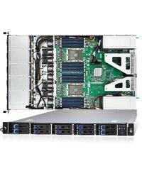 Tyan Thunder 1U CX GT75BB7102 (B7102G75BV6E4HR-2T) (6) H-W 2.5'' HDDs + (4) NVMe (1+1) 800W RPSU 80+ Titanium