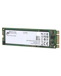 Micron 5100 PRO M.2 22x80mm, 240GB,SATA, 6Gb/s 3D NAND, 1.5DWPD MTFDDAV240TCB-1AR1ZABYY